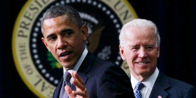Obama propone prohibir armas como la de Newtown y comprobar a fondo los antecedentes de