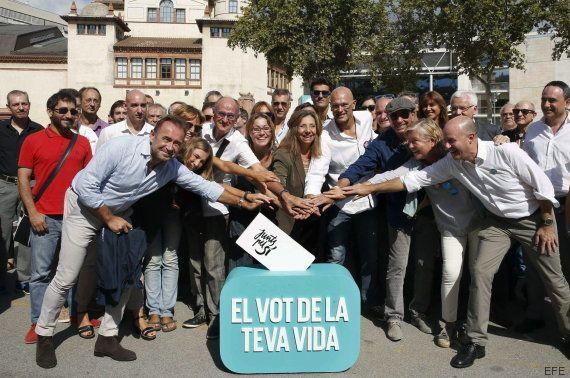 Campaña electoral del 27-S: día