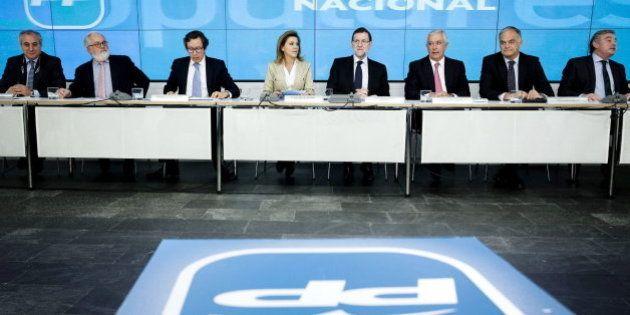 Floriano pide al PSOE