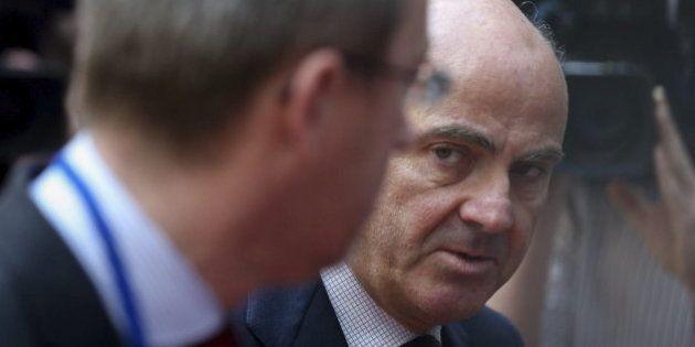 El Gobierno, contra la sentencia que le obliga a indemnizar a dos directivos de la rescatada Catalunya