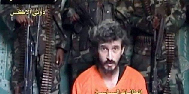 Denis Allex, el francés secuestrado desde 2009 por islamistas en Somalia, ejecutado según los