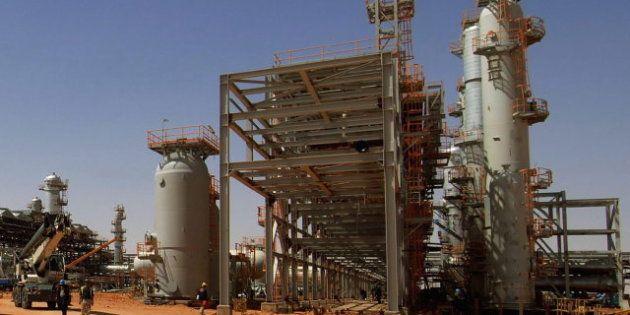 Varios rehenes y secuestradores mueren en los bombardeos del Ejército argelino sobre la instalación de