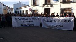 El TSJ de Castilla-La Mancha ordena la suspensión cautelar del cierre de las urgencias