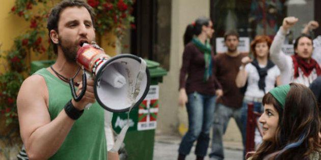 Un senador del PNV pone ante Rajoy como ejemplo de convivencia la película 'Ocho apellidos