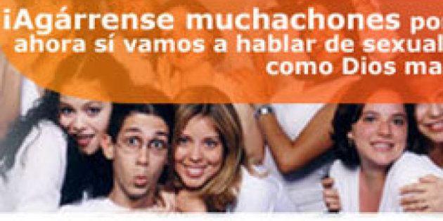 El Obispado de Alcalá impartirá un curso sobre sexualidad: