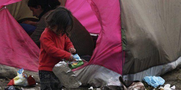 España ofrecerá acoger a unos 450 refugiados desde Grecia, Italia y