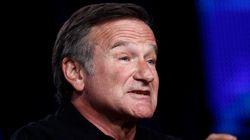 El GIF que repasa la carrera de Robin Williams: ¿adivinas las
