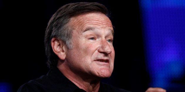 Dos años sin Robin Williams: el GIF que repasa su