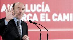 Tibia respuesta del PSOE al escándalo del dinero negro en el