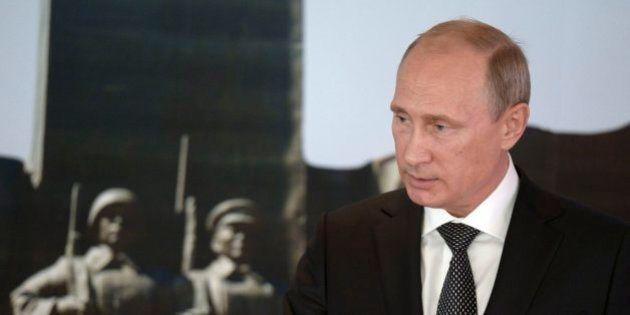 La UE acuerda nuevas sanciones contra Rusia, que avisa de que habrá