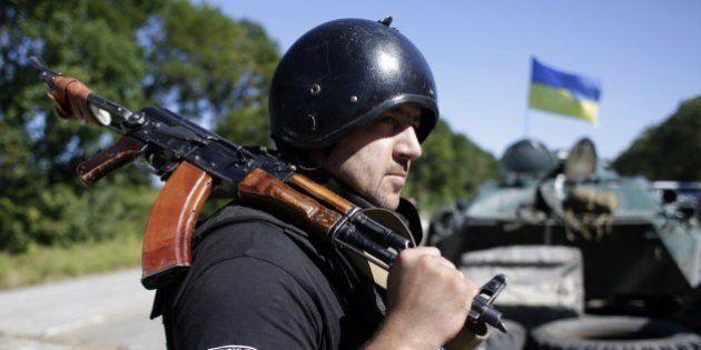 Denuncias de violaciones del alto el fuego en