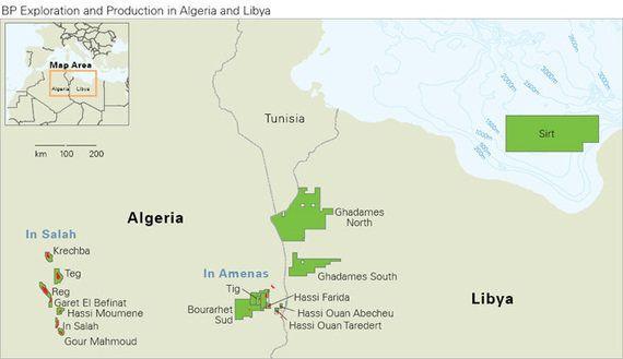 Ocupación yihadista de la planta de gas en Argelia: consecuencias para la seguridad energética