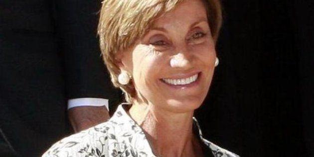 Helena Revoredo, entre las más ricas de España: la viuda del fundador de Prosegur debuta en los rankings