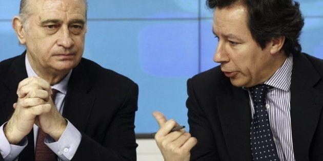 Carlos Floriano descarta otra investigación interna en el PP por el caso