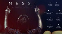 ¿Qué hizo triunfar a Messi? Álex de la Iglesia te lo cuenta en un