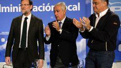 El 'caso Bárcenas' reabre la guerra en el Partido