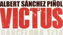 ¿Por qué se anuló en Utrecht la presentación de la novela 'Victus. Barcelona