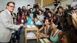 ¿Quieren los catalanes la consulta soberanista? Esto dicen las