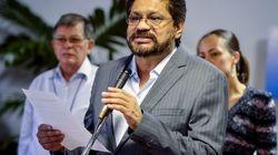 Las FARC confirman el fin del alto el fuego