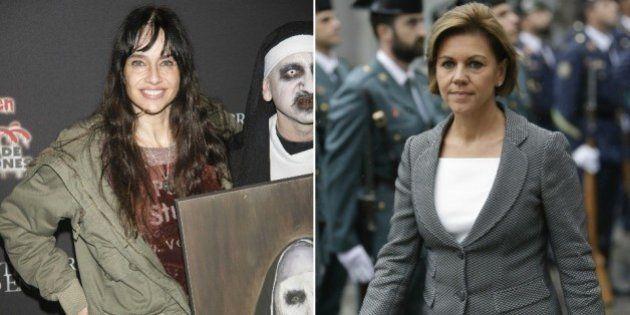 La 'rajada' en Facebook de la actriz Beatriz Rico contra