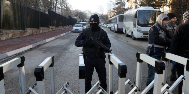 Seis detenidos por el asesinato del embajador ruso en
