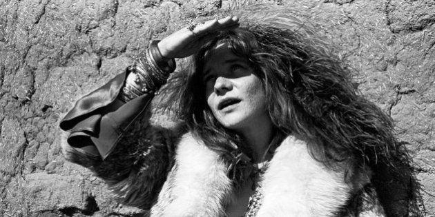Las siete canciones imprescindibles de Janis