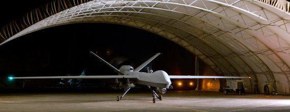 El camino hacia adelante: la expansión de la guerra con aviones no tripulados suscita interrogantes en...