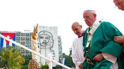El papa en Cuba: la persona, por encima del