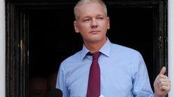 Garzón, sobre Assange: