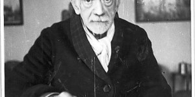 Pío Baroja, un