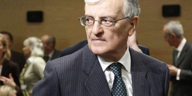El fiscal general del Estado sobre el caso Bárcenas: