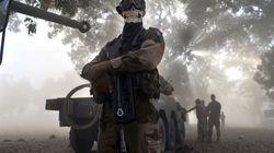 Las tropas francesas continúan avanzando en Malí (VÍDEO,