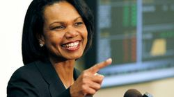 Condoleezza Rice, tertuliana