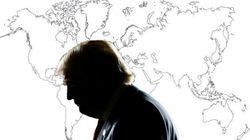 Lo que más aterra al mundo si Trump llega a