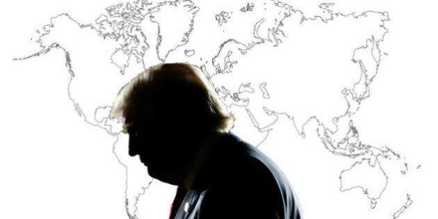 Lo que más aterra al mundo si Donald Trump llega a ser