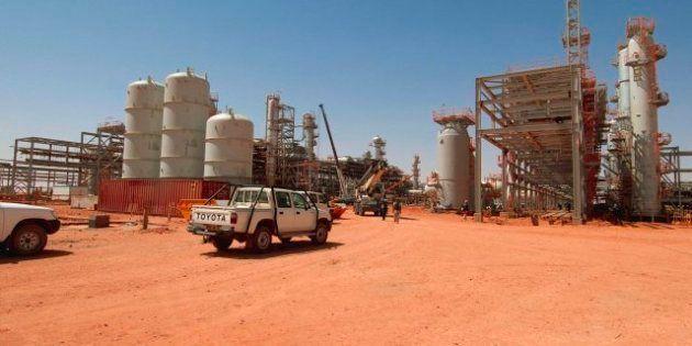 Argelia confirma la muerte de 37 extranjeros y la desaparición de 5 personas en la planta de