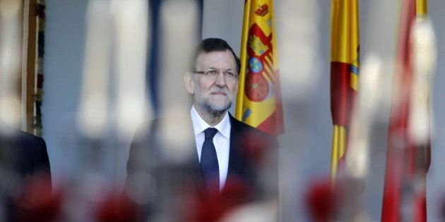 Rajoy sale en defensa de Cristóbal Montoro: