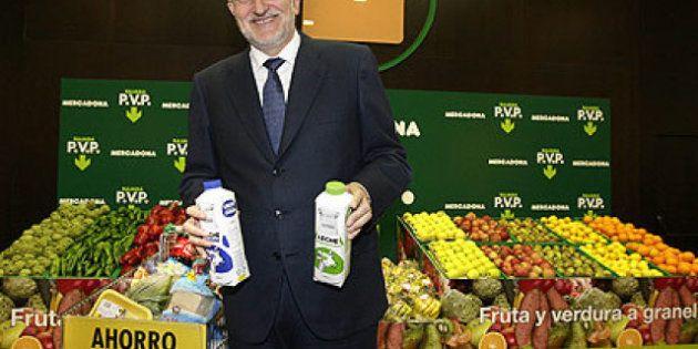 El presidente de Mercadona, Juan Roig, destina 3 millones de euros a proyectos de