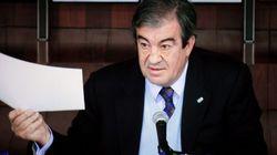 Álvarez-Cascos dice que los daños del 'Prestige' fueron