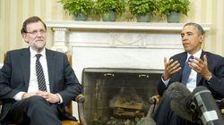 De esto han hablado por teléfono Obama y