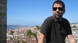 João Ricardo Pedro: De ingeniero en paro a escritor