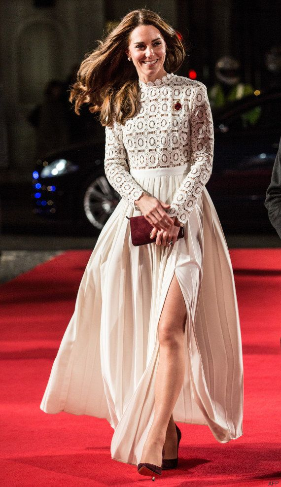 Kate Middleton y Paris Hilton coinciden al elegir vestido (por suerte, en dos eventos