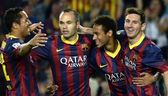 La FIFA acepta el recurso del Barça y le permitirá fichar este