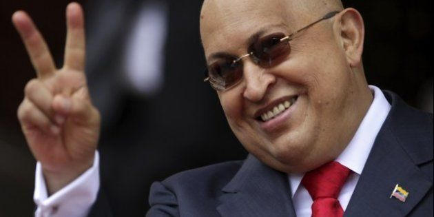 Hugo Chávez ya recibe fisioterapia para volver a Venezuela, según Evo Morales