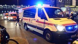 Un cooperante de la Cruz Roja española secuestrado en
