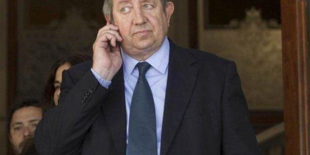 De la Rosa dice ahora que no sabe si Jordi Pujol tiene cuentas en