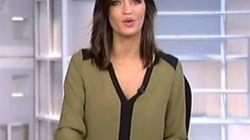Corte de pelo de Sara Carbonero: cambio de look en 2013 con media melena