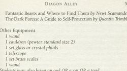Seguramente hoy no podrías pagar este libro de Harry