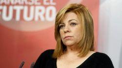 Valenciano, sobre el futuro del PSOE: