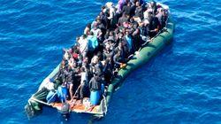 Italia triplicará el despliegue militar en el Mediterráneo para evitar más